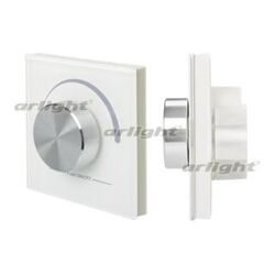Панель Rotary SR-2202-IN White (24V, 0-10V)
