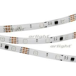 Лента SPI-5000SE-AM 12V RGB (5060,150 LED x3,1804)