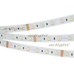 Лента RT 2-5000 24V RGBW-One White 2x (5060, 300 LED, LUX)